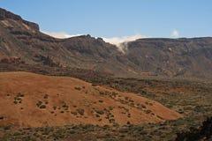 Landscape- tenerife Stock Image