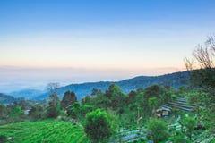 Landscape Thailand Fotografering för Bildbyråer