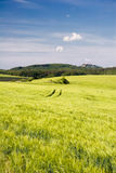 Landscape Thuringia Royalty Free Stock Images