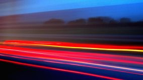landscape traffic στοκ φωτογραφίες