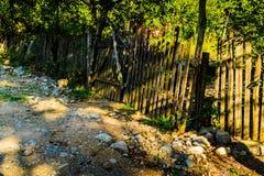 Pastoral Landscape Stock Images