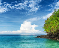 Bali island, Indonesia. Royalty Free Stock Photos