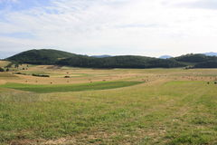 Landscape of Umbria Royalty Free Stock Photography