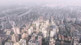 landscape urban απόθεμα βίντεο