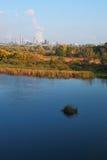 landscape urban Στοκ φωτογραφία με δικαίωμα ελεύθερης χρήσης