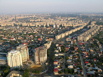 landscape urban στοκ εικόνα