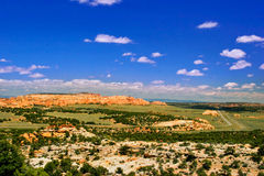 Landscape of Utah Royalty Free Stock Photo