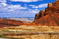 Landscape of Utah Stock Photos