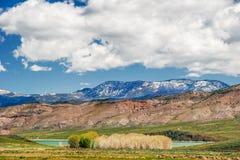 Landscape of Utah state Royalty Free Stock Image