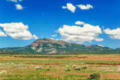 Landscape of Utah state Royalty Free Stock Images