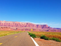 Landscape in Utah,United states royalty free stock image