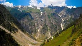 Landscape veiw Royalty Free Stock Image