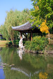 Landscape of West lake. Hangzhou. China. Stock Photo