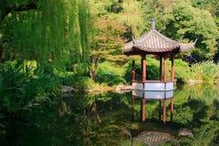 Landscape of West lake. Hangzhou. China. Stock Images