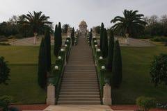 Free Landscape With Bahai Gardens In Haifa Stock Photography - 72615152