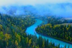 Landscape in the wonderland Royalty Free Stock Images