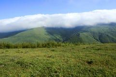 Landscape of Wutaishan Royalty Free Stock Image