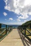 Landscape of zante island Royalty Free Stock Photography