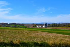 Free Landscape03 Stock Photos - 46238183