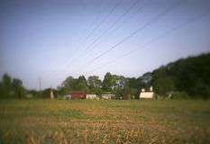 Landscape2 Stock Image