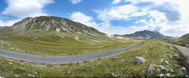 Landscape2 Stock Images