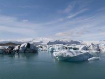 Landscape3 islandês Imagem de Stock Royalty Free
