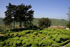 Landscaped gardens Stock Photos