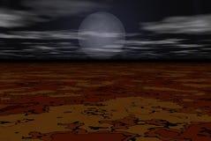 landscapes тинное Стоковая Фотография RF