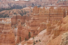 Landscapes of america Royalty Free Stock Photos