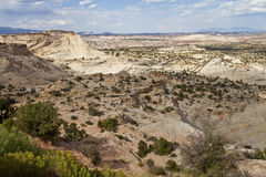 Landscapes of america Royalty Free Stock Image