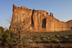 Landscapes of america Stock Photos