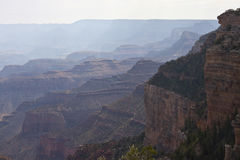 Landscapes of america Royalty Free Stock Photography