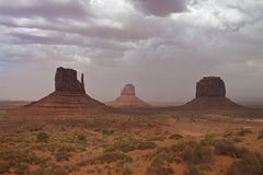 Landscapes of america Royalty Free Stock Photo