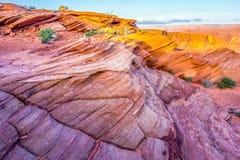 Landscapes atgrand canyon arizona Royalty Free Stock Images