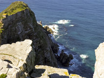 Landscapes of the Cape Point Stock Photos