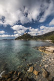 Landscapes of Mallorca Royalty Free Stock Images