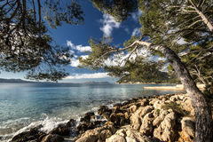 Landscapes of Mallorca Royalty Free Stock Photography
