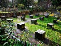 Free Landscapes Of Scotland - Bellahouston Park, Glasgow Royalty Free Stock Photos - 138054658