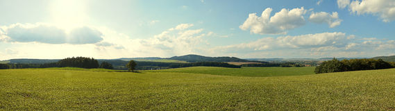 Landscapes Stock Images