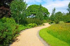 landscaping сада Стоковые Изображения