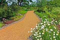 landscaping сада Стоковые Изображения RF