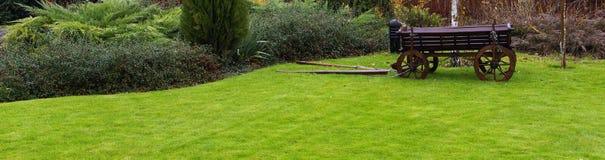 landscaping сада стоковые фото
