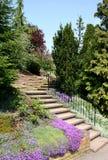 landscaping симпатичный Стоковое фото RF