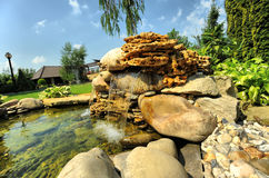 Landscaping Stock Images