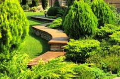 landscaping Стоковые Фотографии RF