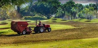 Golf Course Farmer Nuevo Vallarta Royalty Free Stock Image