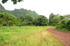 Landscappe Stock Image