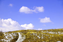 Landschaft #1 Stockfoto