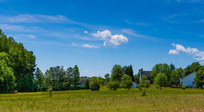 landschaft Stockfotos