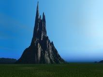 Landschaft 56 Stockbild